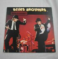 The BLUES BROTHERS Made In America Vinyl LP 1980 SD16025 Paul Shaffer
