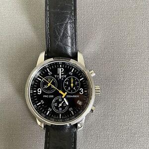 Tissot 1853 PRC 200 Men's Watch T461 Waterresistant 200M - NEEDS BATTERY -