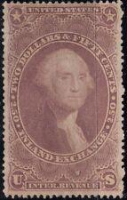 U.S. R84c Unused FVF (32620)