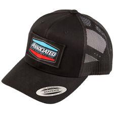 Team Associated Sp432 Tri Trucker Hat curved bill