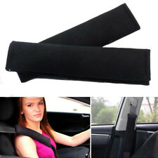 2PCs Car Seat Belt Pad Harness Safety Shoulder Strap Bag BackPack Cushion Covers