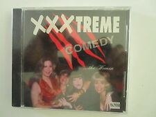 the  Women Of Comedy XXX TREME  Abbate/Michaels/KAY/Montgomer [CD New]