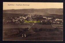 120201 AK Kupferberg i. Erzgebirge Kammweg 1918 Měděnec