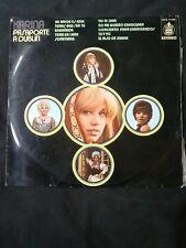 Karina  – Pasaporte A Dublin LP vinilo Hipavox 1971