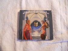 "Shadows of Steel ""Second Floor"" 2002 cd Undergroun Symphony Digipack New Sealed"