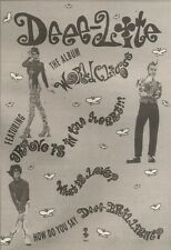 8/9/90 Pgn57 Advert: Deee-lite The New Album world Clique On Elektra 10x7