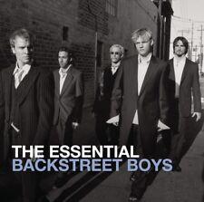 The Essential Backstreet Boys - Backstreet Boys (Album) [CD]