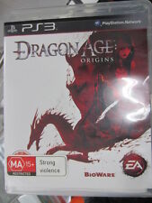 Dragon Age Origins Playstation 3 PS3