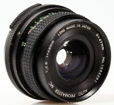28MM F/2.8 LENS FOR OLYMPUS