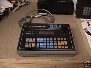 Allen Bradley 1770-T12/1770T12 Programmer