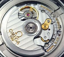 Guaranteed Expert OMEGA WATCH Repair Service Overhaul Restoration