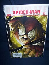 Ultimate Spider-Man #5 Marvel Comics with Bag and Board
