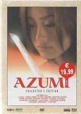 Azumi - The Movie - Limited Edition Box Set + maxi cartolina Edizione Numerata