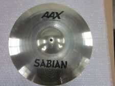 "Sabian 16"" AAX plosion X-plosion Xplosion Fast crash. 21685XB never played"