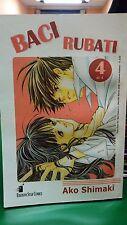 Baci Rubati n.4 - Star Comics SC45