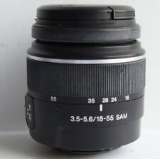 Sony DT 18-55mm f3.5-5.6 SAM Lens A Mount #2