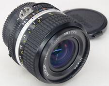 Nikon AIS NIKKOR 35 mm 2.8