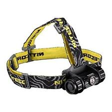 Camping & Hiking Headlamps with 2 Batteries