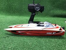 HORIZON HOBBY PRO BOAT MINI-C RC BOAT With Remote Control RC  Controller