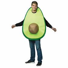 Rasta Imposta Adult Avocado Costume - One Size