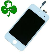 Replacement LCD Display & Digitizer for iPod Touch 4 4th Gen Generation White