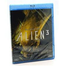 Alien 3 Blu-ray Región B NUEVO SELLADO