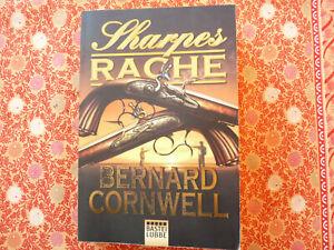 Bernard Cornwell, Sharpes Rache, Taschenbuch