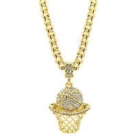 "Details about  /Hip Hop Iced Lab Diamond DOPE Pendant /& 7mm 20/"" 24/"" 30/"" Cuban Chain Necklace"