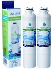2x Compatible fridge water filter for Samsung DA29-00020B, HAF-CIN/EXP, Aqua HAF