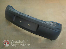 VAUXHALL CORSA C REAR BUMPER PANEL, PRIMED, GENUINE, NEW 2000-2006 9196977