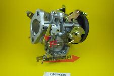 F3-201339 Carburatore dell' Orto 00342   poker Benzina OVC 34-30 D Motocarro