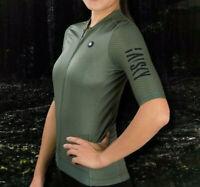 Baisky Cycling-Women Bike Apparel-Jersey Bike Tops-Purity 4 Colors (T2371G)