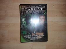 Stargate Kommando SG 1 - DVD - Richard Dean Anderson