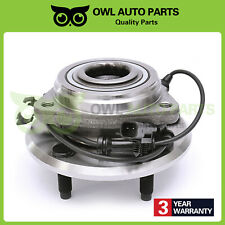 Front Wheel Bearing Hub Assembly for 2007 2008 2009 2010 - 2016 Jeep Wrangler