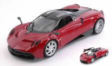 Pagani Huayra 2017 Red 1:24 Model 24088R WELLY