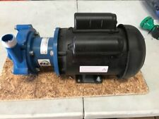 New listing Finish Thompson Db8P-M204 Pump, Mag Drive, 3/4 Hp, 208-230/460V 3-Phase