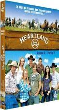 HEARTLAND - SAISON 3, PARTIE 2/2 COFFRET DVD NEUF SOUS CELLO