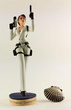 Figurine / Statue TOMB RAIDER LARA CROFT LEGEND BUSINESS IS BUSINESS