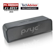 Sumvision Psyc Monic Bluetooth Wireless Portable Speaker for Smartphone & Tablet