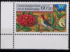 Berlin Mi. - Nr. 745 Ecke unten links postfrisch