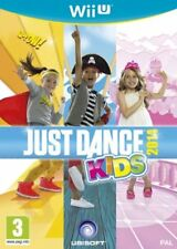 Just Dance Kids 2014 Nintendo Wii U Ubisoft