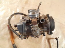 T1125 2005 05 YAMAHA YFM450 KODIAK 4X4  CARB CARBURETOR