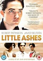 Little Ashes [DVD] [2008] [DVD][Region 2]