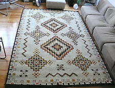 GRAND TAPIS   DESIGN 1970 VINTAGE ANNEES 70