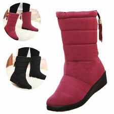 Unbranded Snow Boots for Women