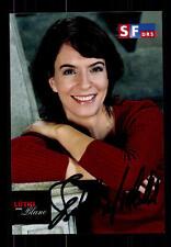 Isabella von Siebenthal Foto Original Signiert ## BC 69519