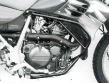 Kawasaki KLR650 (1995-2003) Engine Protection Bar - Black BY HEPCO AND BECKER