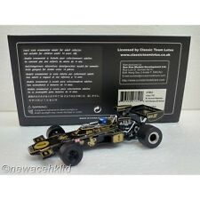 Lotus 72E #1 Ronnie Peterson 1974 Monaco GP Winner GP SUN STAR MODEL 1/43 #27852