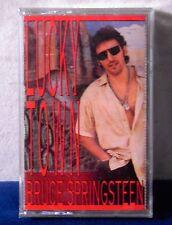 Bruce Springsteen Lucky Town 1992 CASSETTE TAPE 10 tracks