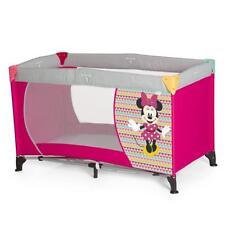 Hauck Disney Baby Dream'n Play Travel Cot (Minnie Geo Pink)